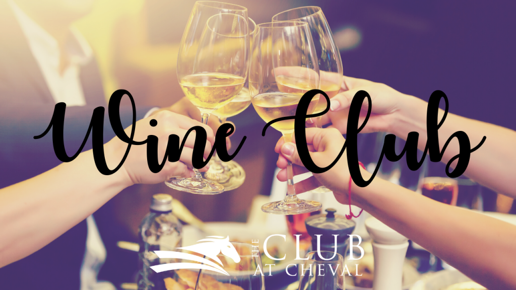 Cheval Wine Club
